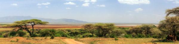Abenteuer Tansania - Landschaft