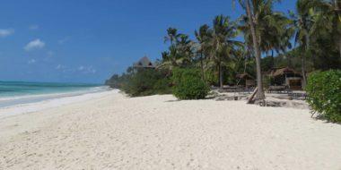 Kichanga Lodge, Strand