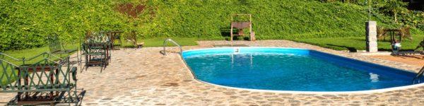 Endoro Lodge, Pool