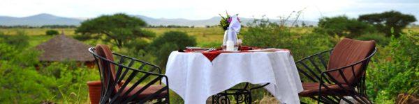 KIA Lodge Dinner