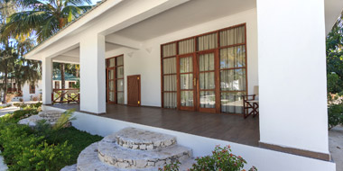 Kisiwa House Lodge
