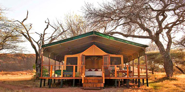 Kusini Safari Camp