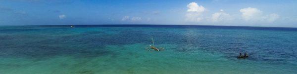 Manta Resort – Umgebung