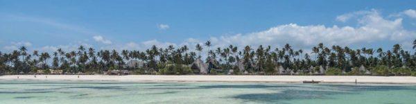 Ocean Paradise Resort, Strand