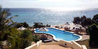 Manta Resort Pool