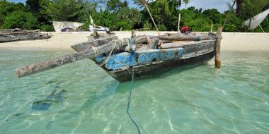 Pemba Island, Boot