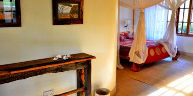 Arumeru River Lodge, Junior Suite
