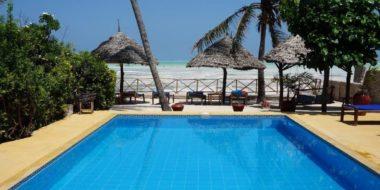 Casa del Mar, Pool
