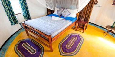 Bellevue Guesthouse, Schlafzimmer
