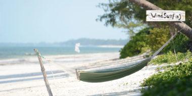 Breezes Beach Club, Hängematte