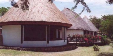 Speke Bay Lodge, Bungalows