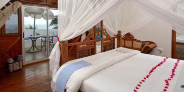 Zanzibar Retreat Hotel, Wohnbeispiel