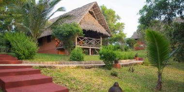 Kichanga Lodge, Garten-Bungalow