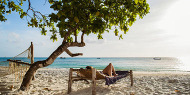 Manta Resort Strand