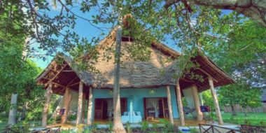Butiama Beach, Bungalow