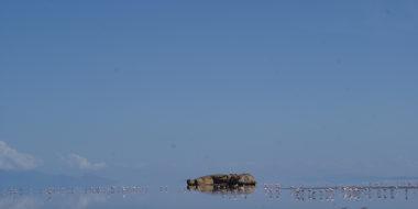 Lake Natron Tented Camp, Der Lake Natron