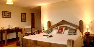Ndutu Safari Lodge, Honeymoon-Zimmer