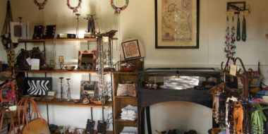 Ndutu Safari Lodge, Souvenir-Shop