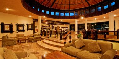 Tarangire Sopa Lodge, Lounge