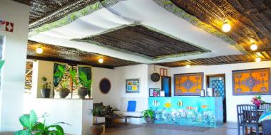 Mafia Island Lodge, Rezeption