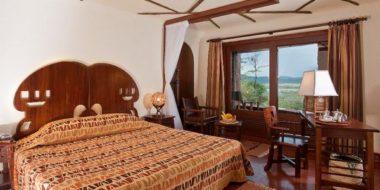 Serena Safari Lodge, Serengeti Suite