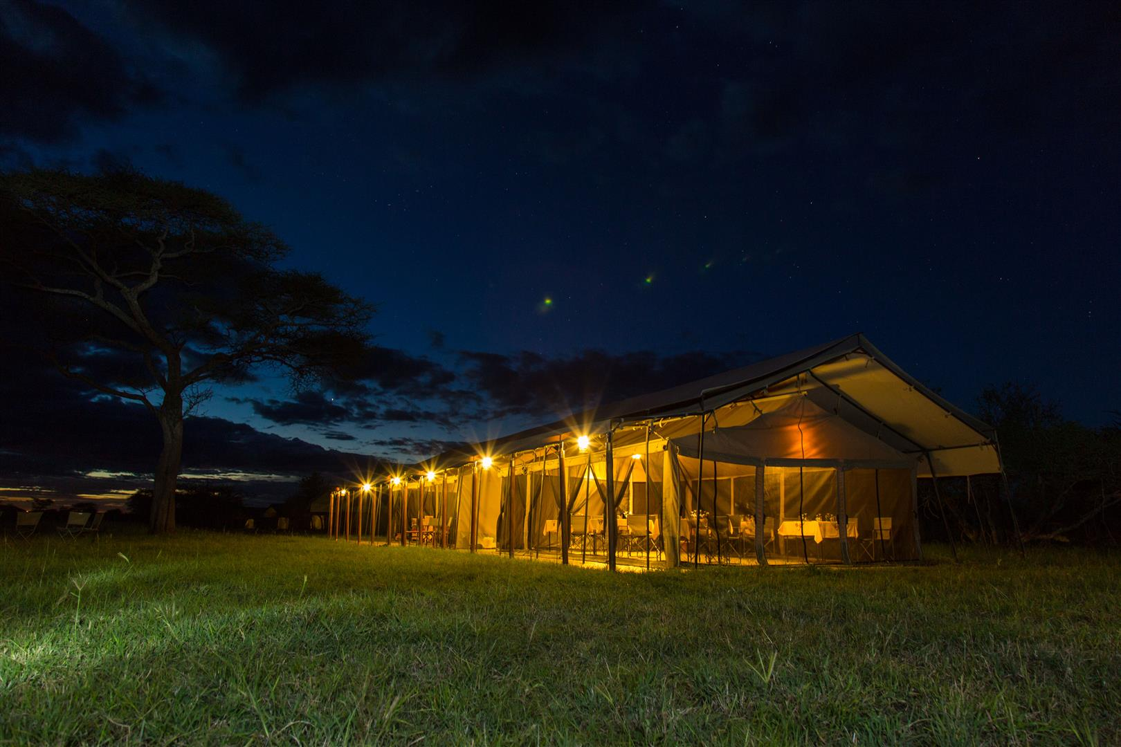 Image result for Thorntree camp seronera