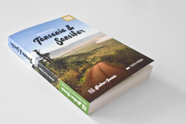Abenteuer Tansania Reiseführer