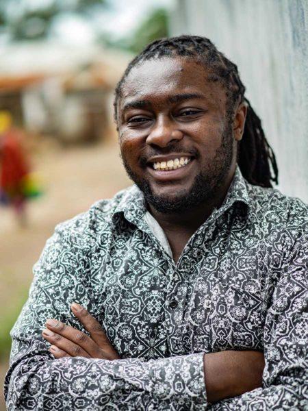 Portraitfotografie in Tansania